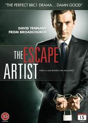 Escape Artist (Miniserie)