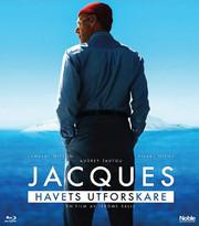 Jacques - Havets Utforskare (Blu-ray)