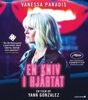 En Kniv I Hjärtat (Blu-ray)