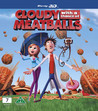 Cloudy With A Chance of Meatballs (Real 3D + Blu-ray)
