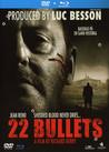 22 Bullets (Blu-ray + DVD) (Begagnad)