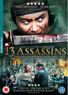 13 Assassins (ej svensk text)