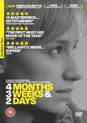 4 Months, 3 Weeks & 2 Days (ej svensk text)