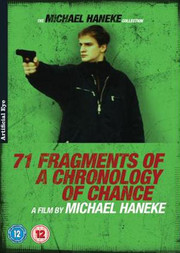 71 Fragments of A Chronology of Chance (ej svensk text)