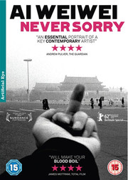 Ai Weiwei: Never Sorry (ej svensk text)