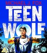 Teen Wolf (ej svensk text) (Blu-ray)
