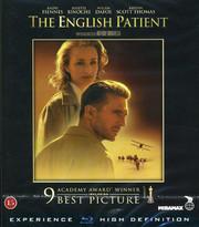 English Patient (Blu-ray)