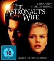 Astronaut's Wife (ej svensk text) (Blu-ray)
