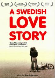 A Swedish Love Story (ej svensk text)