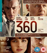 360 (ej svensk text) (Blu-ray)