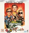 Once Upon A Time In Hollywood (4K Ultra HD Blu-ray + Blu-ray)