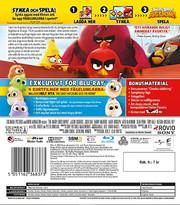 Angry Birds Movie (Blu-ray)
