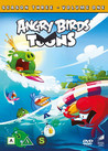 Angry Birds Toons - Säsong 3 - Volym 1