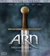 Arn - Hela Historien Specialutgåva (2-disc) (Blu-ray) (Begagnad)