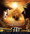 Adèle And the Secret of the Mummy (Blu-ray) (Begagnad)