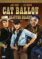 Cat Ballou Skjuter Skarpt