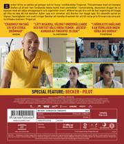 Becker - Kungen Av Tingsryd (Blu-ray)