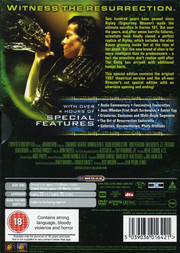 Alien 4 - Resurrection (2-disc) (ej svensk text)