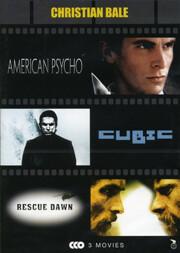 Christian Bale Box (3-disc)