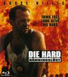 Die Hard 3 - Hämningslöst (Blu-ray) (Begagnad)