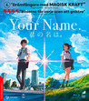 Your Name (Blu-ray)