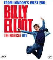 Billy Elliot - The Musical (Blu-ray)