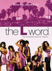 L Word - Säsong 2 (Begagnad)