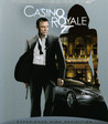 Casino Royale (Blu-ray) (Begagnad)