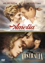 Amelia / Australia