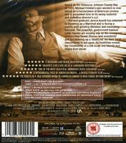 Heaven's Gate - Restored Edition (ej svensk text) (Blu-ray)