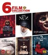The Conjuring Universe  - 6-Film Collection (Blu-ray)