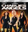 Charlie's Angels (4K Ultra HD Blu-ray + Blu-ray)