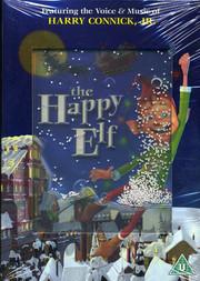 Happy Elf (ej svensk text)