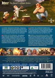 Asterix - Den Magiska Drycken