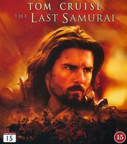 Last Samurai - Den Siste Samurajen (Blu-ray)