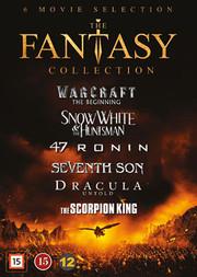 Fantasy Collection Box (6-disc)