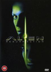Alien 4 - Resurrection