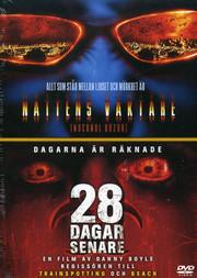 Nattens Väktare / 28 Dagar Senare (2-disc)