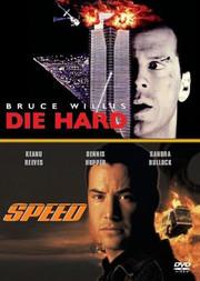 Die Hard / Speed (2-disc)