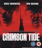 Rött Hav (Blu-ray)