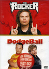 The Rocker / Dodgeball (2-disc)