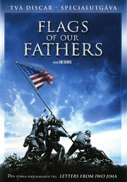 Flags of Our Fathers (2-disc) (Begagnad)