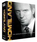 Homeland - Säsong 1 & 2 (Blu-ray)