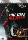 You Got Served (Begagnad)