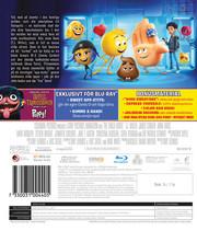Emoji Movie (Blu-ray)
