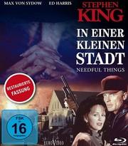 Köplust (ej svensk text) (Blu-ray)