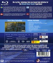 Die Hard 2 - Die Harder (Blu-ray) (Begagnad)