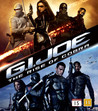 G.I. Joe - Rise of Cobra (Blu-ray) (Begagnad)