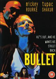 Bullet (ej svensk text) (Begagnad)