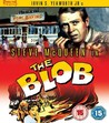 Blob (ej svensk text) (Blu-ray)